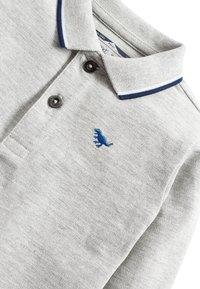 Next - Blush - Polo shirt - grey - 2
