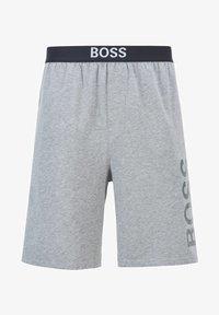 BOSS - IDENTITY - Pyjama bottoms - grey - 4