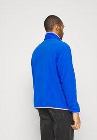 adidas Originals - Fleece jumper - glory blue - 2