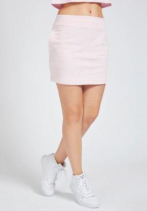 Spódnica mini - rose