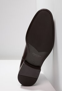 Doucal's - AUGU - Kotníkové boty - testa di moro - 4