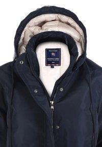 Felix Hardy - Winter jacket - navy - 5