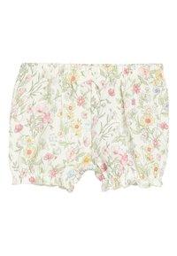 Next - 3 PACK - Shorts - pink - 4