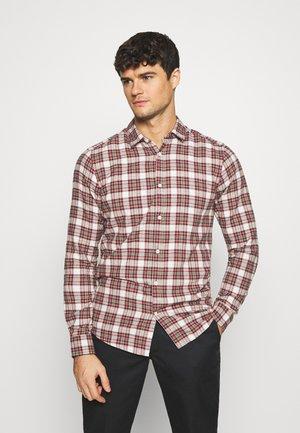 ONSNEW OMAR - Skjorta - henna