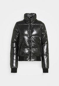 JACKET LEGACY - Training jacket - black