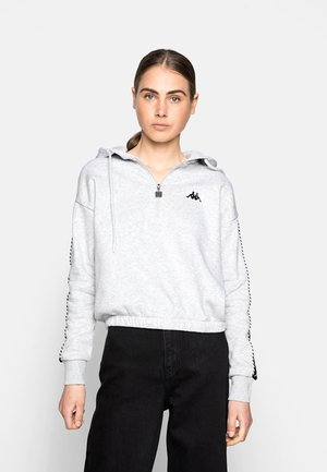 IVAINE - Sweatshirt - high-rise melange
