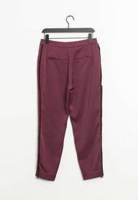 Ted Baker - Trousers - red - 1
