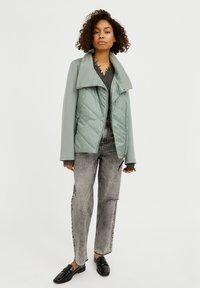Finn Flare - Winter jacket - grey-green - 0