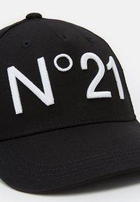 N°21 - CAPPELLO UNISEX - Cap - black - 3
