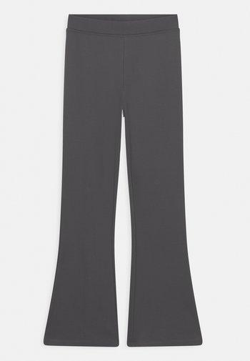TROUSERS GRACE - Trousers - dark grey