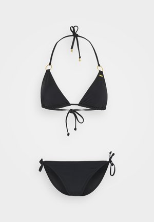 Bikini - black out