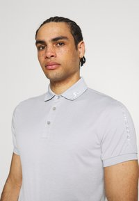 J.LINDEBERG - Sports shirt - stone grey melange - 3