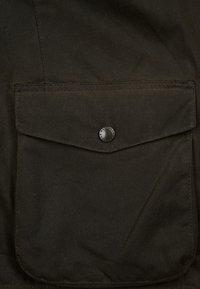 Barbour - OGSTON - Short coat - olive - 6