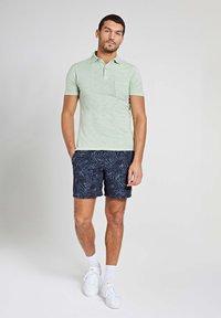 Shiwi - JAMES - Polo shirt - miami pistache - 1