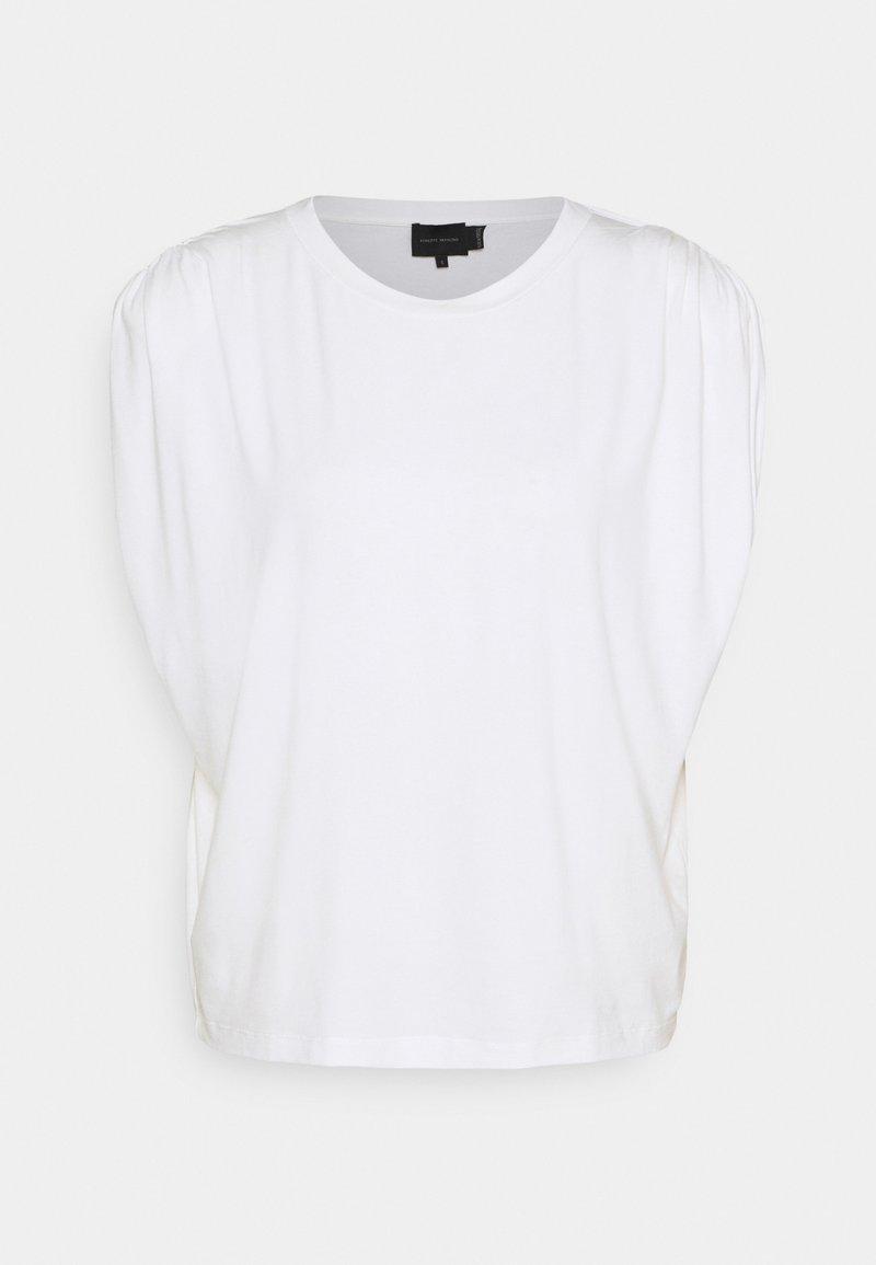Birgitte Herskind - SKY - T-shirts med print - white