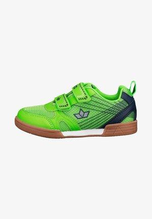 Trail running shoes - grün