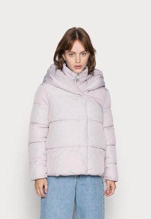 ONLSYDNEY SARA PUFFER JACKET - Winter jacket - lavender blue