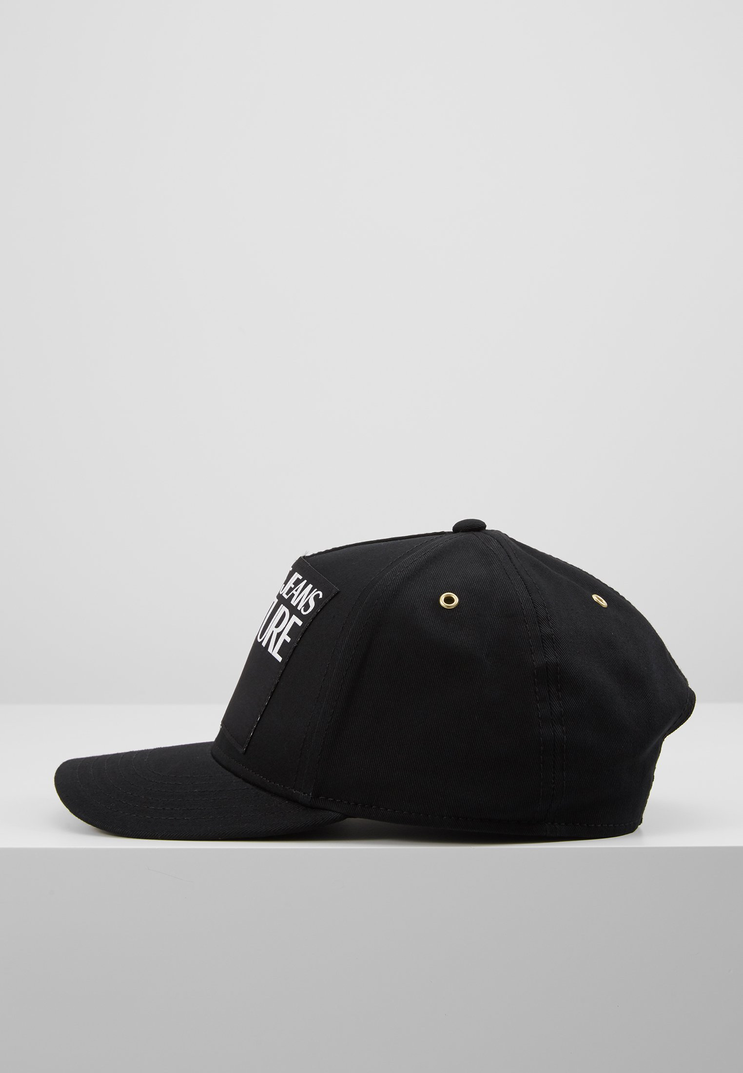 Versace Jeans Couture Cap - Black/schwarz
