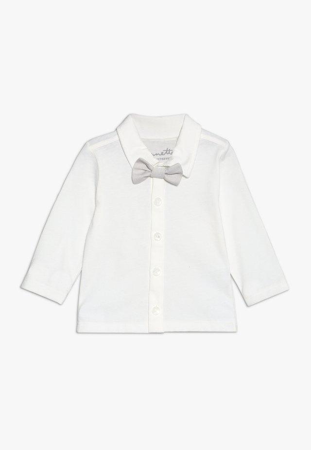Camisa - ivory