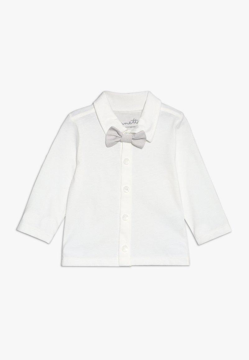 Sanetta fiftyseven - Camisa - ivory