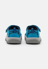 Keen - NEWPORT H2 UNISEX - Chodecké sandály - vivid blue/katydid - 2