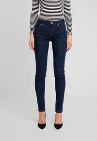 LTB - NICOLE - Jeans Skinny Fit - milu wash - 0