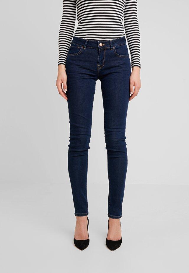 NICOLE - Jeans Skinny Fit - milu wash