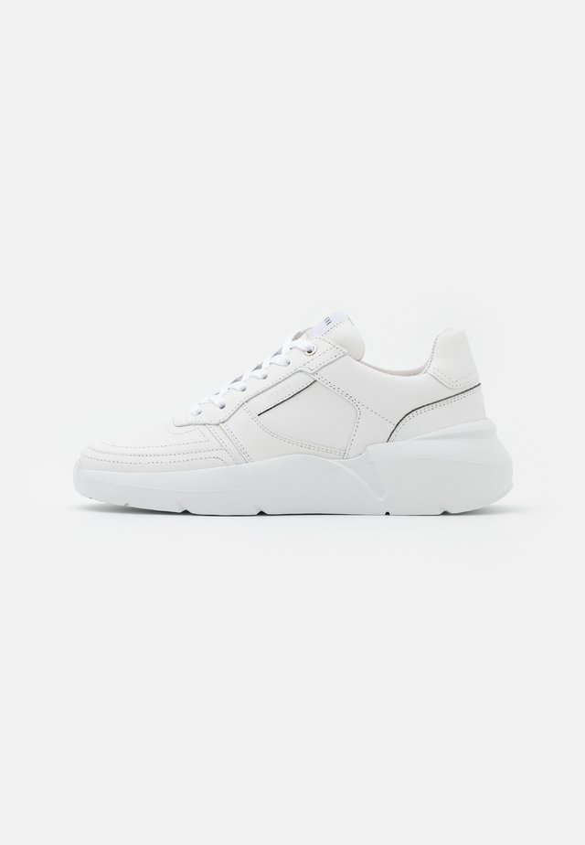 LUCY MAY - Sneakers basse - white