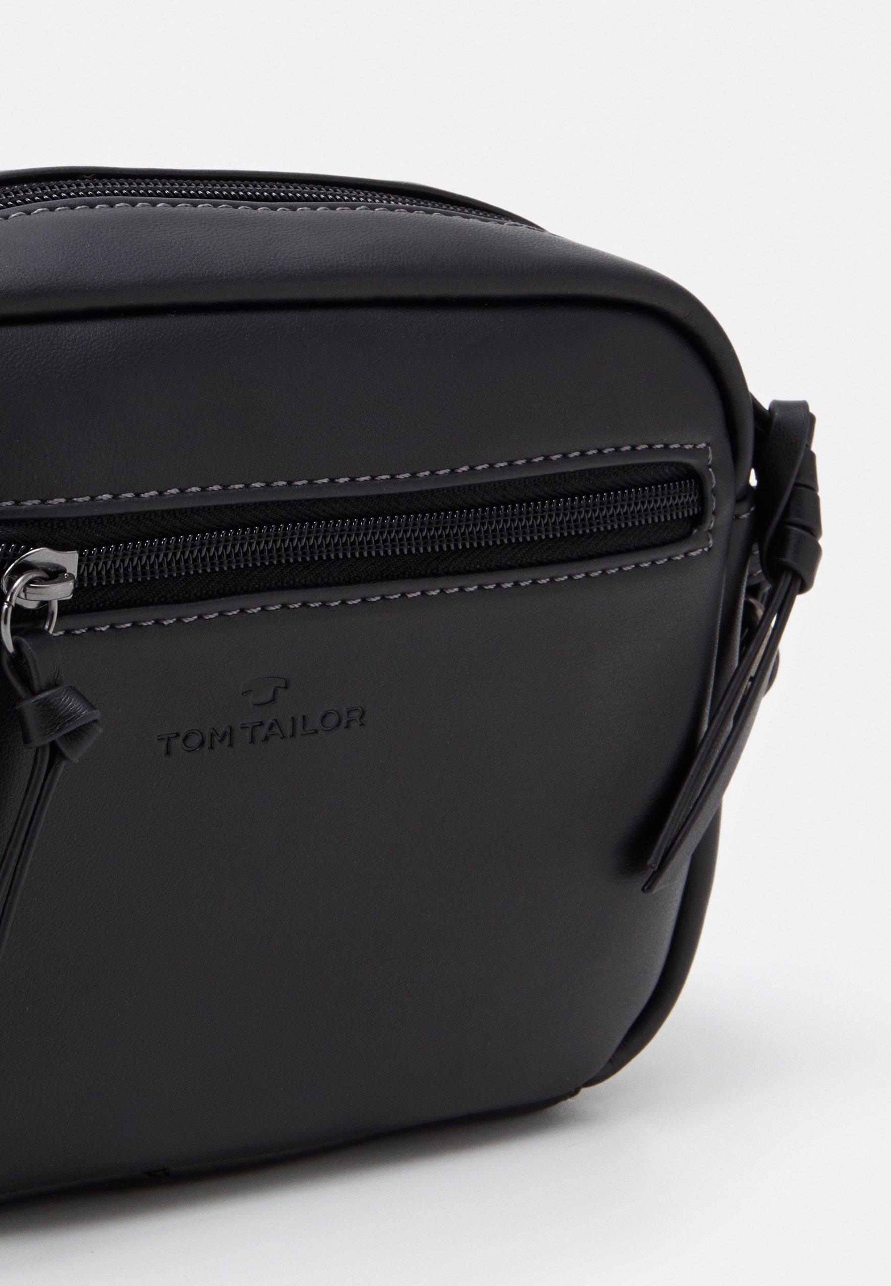 Tom Tailor Jara - Skuldertasker Black