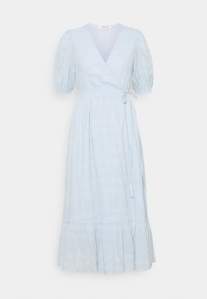 MYRA DRESS - Vardagsklänning - blau