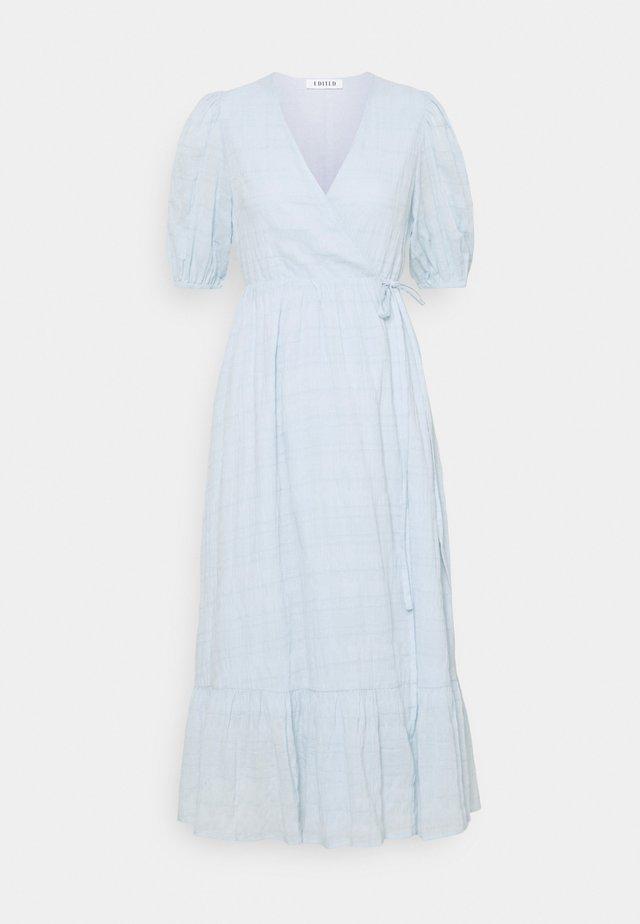 MYRA DRESS - Day dress - blau
