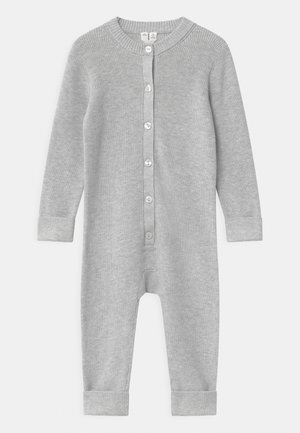 ONESIE UNISEX - Overal - grey dusty