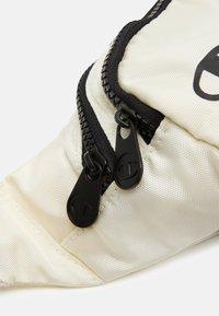 Champion - BELT BAG LEGACY - Across body bag - offwhite - 4