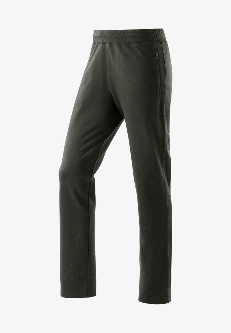 Joy-Sportswear - Tracksuit bottoms - basalt mel.
