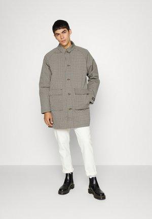 TURK 2-IN-1 - Classic coat - larimar peyote