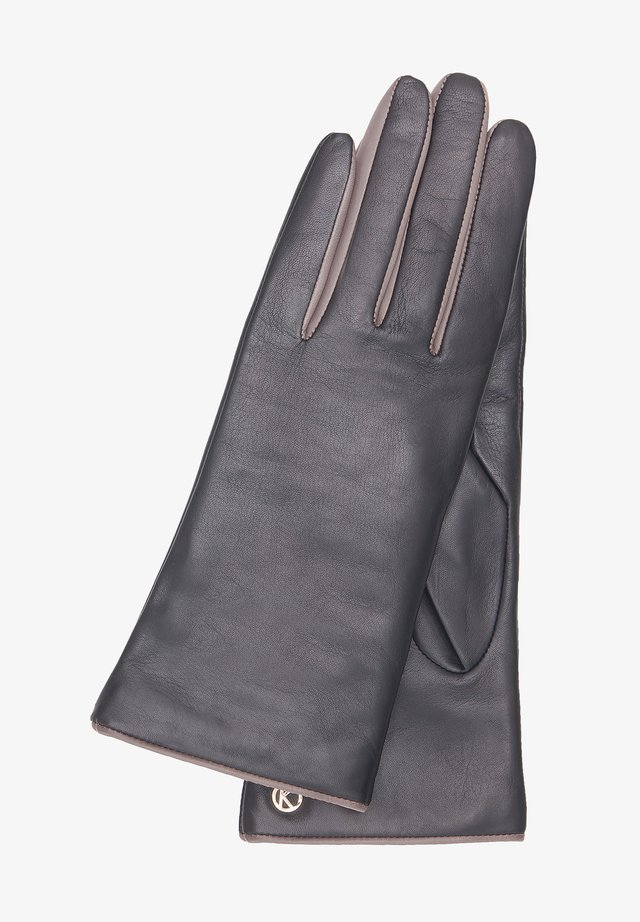 DELIA - Gloves - mink