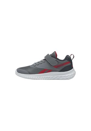 RUSH RUNNER 3.0 - Neutral running shoes - cdgry5/ntnavy/vecred