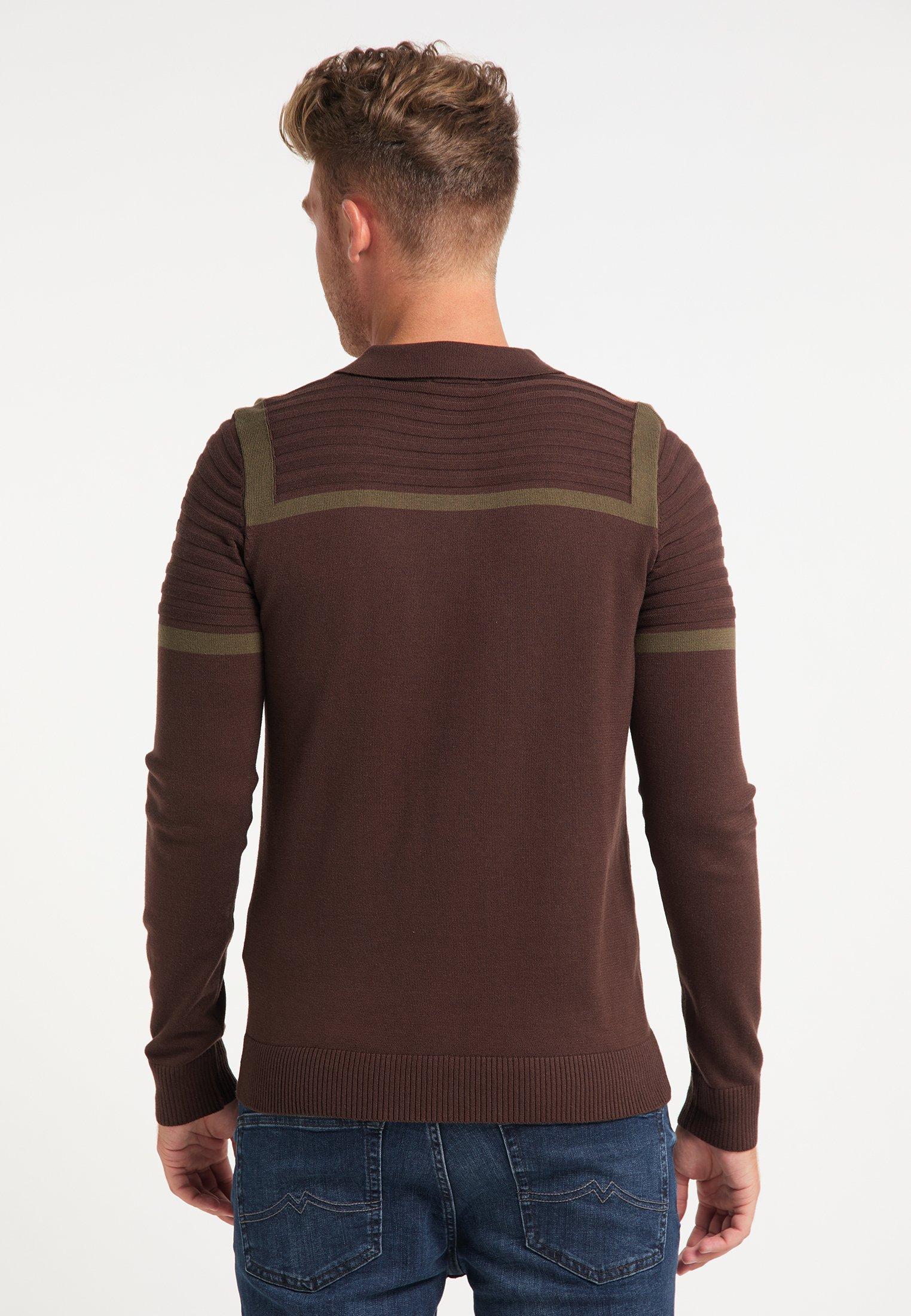 Mo Polo shirt - multicolor nsfW7