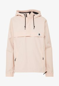 Carhartt WIP - NIMBUS - Windbreaker - powdery - 4