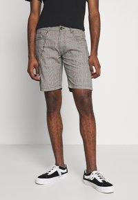 Redefined Rebel - Shorts - glenn check - 0
