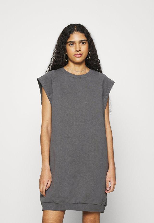 WITITI - Sukienka letnia - carbone vintage