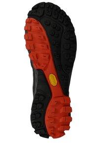 Aku - Hiking shoes - anthrazit-schwarz - 4