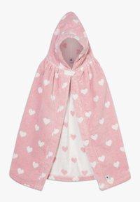 Petit Bateau - CAPE DE BAINCHA MATU - Dressing gown - charme/marshmallow - 0