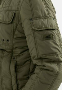 camel active - Winter jacket - olive night - 5