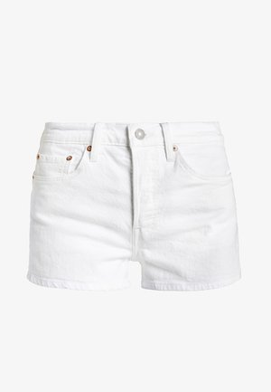 501 ORIGINAL  - Jeans Short / cowboy shorts - in the clouds