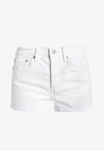 501 ORIGINAL  - Denim shorts - in the clouds