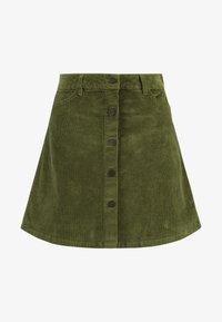 Noisy May - Mini skirt - olivine - 3