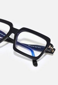 Tom Ford - UNISEX BLUE LIGHT GLASSES - Altri accessori - shiny black - 5