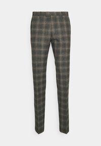 PIET - Trousers - grau