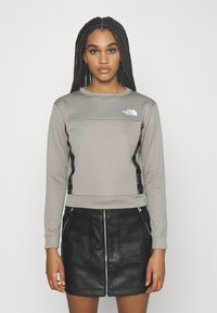 The North Face - Sweatshirt - mineral grey - 0